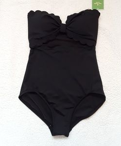 New Kate Spade swimsuit size large